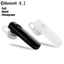 a2a206cc949 Universal Mini Wireless Bluetooth Headphone In-Ear V4.1 Earphone Phone  Headset with Microphone