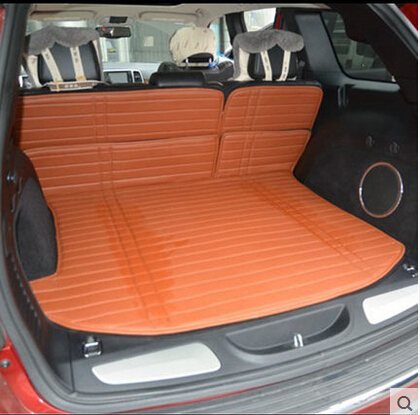 Good Mats Special Trunk Mats For Jeep Grand Cherokee Wk2