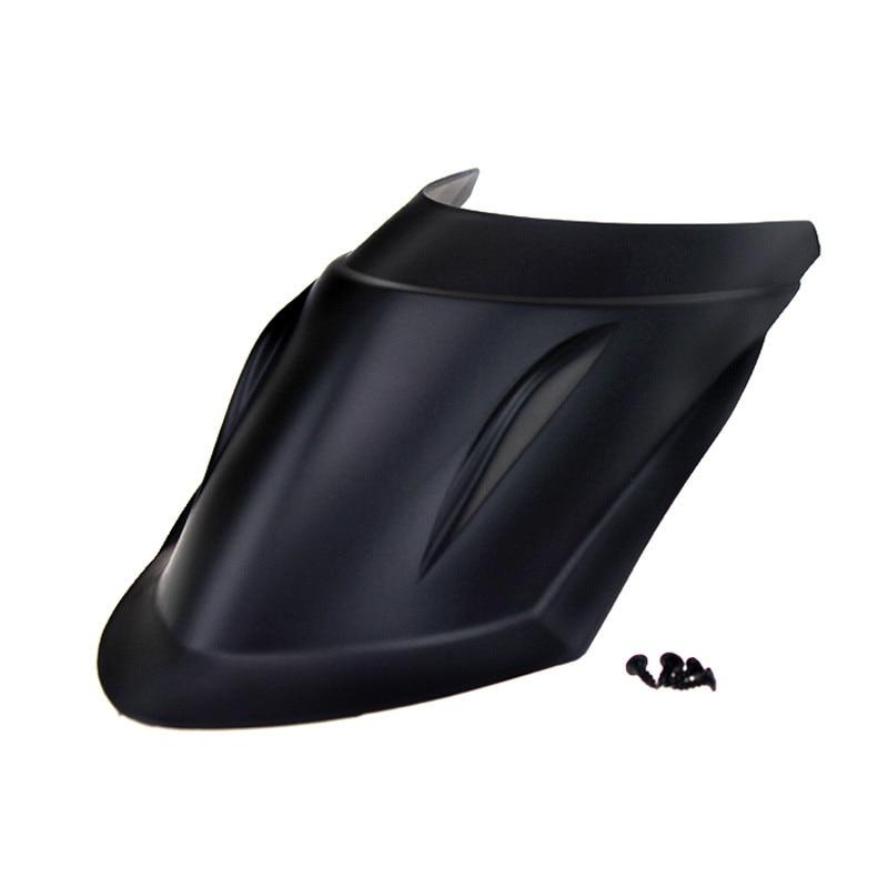 Для BMW R1200GS R1200 GS и ЛНР ЛНР 2013-2016 мотоцикл приключение 2014 2015 2016 переднее крыло Fender задний удлинитель Экстендер