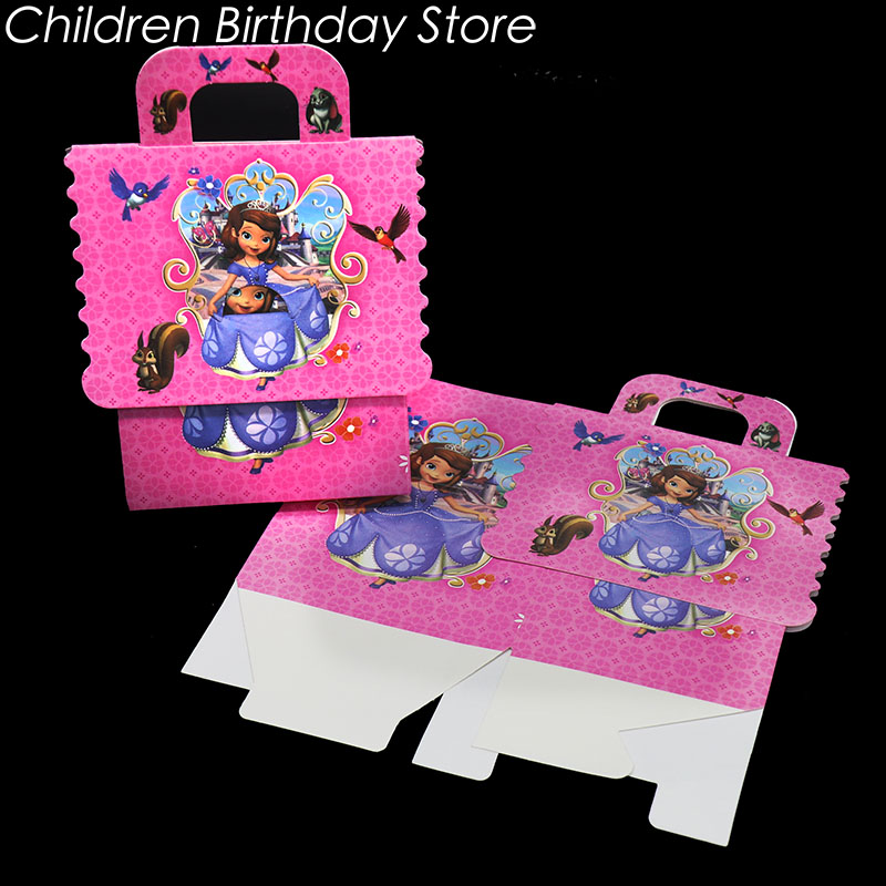 15 Sofia the First Birthday Candy Bar Wrappers