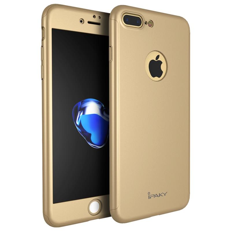 για το iPhone 7 Θήκη Original IPAKY μάρκα πλήρης - Ανταλλακτικά και αξεσουάρ κινητών τηλεφώνων - Φωτογραφία 3