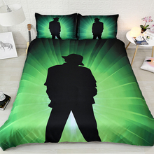 Großhandel Michael Jackson Quilt Cover Gallery Billig Kaufen