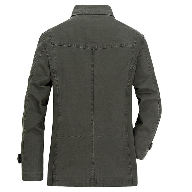 الأزياء الترفيه تناسب الرجال عارضة الحلل رجل ربيع الخريف حجم كبير xxxxl الأدوات سترة الرجال السترة جاكيتات ذكر القمم الخارجي-في السترات من ملابس الرجال على  مجموعة 3