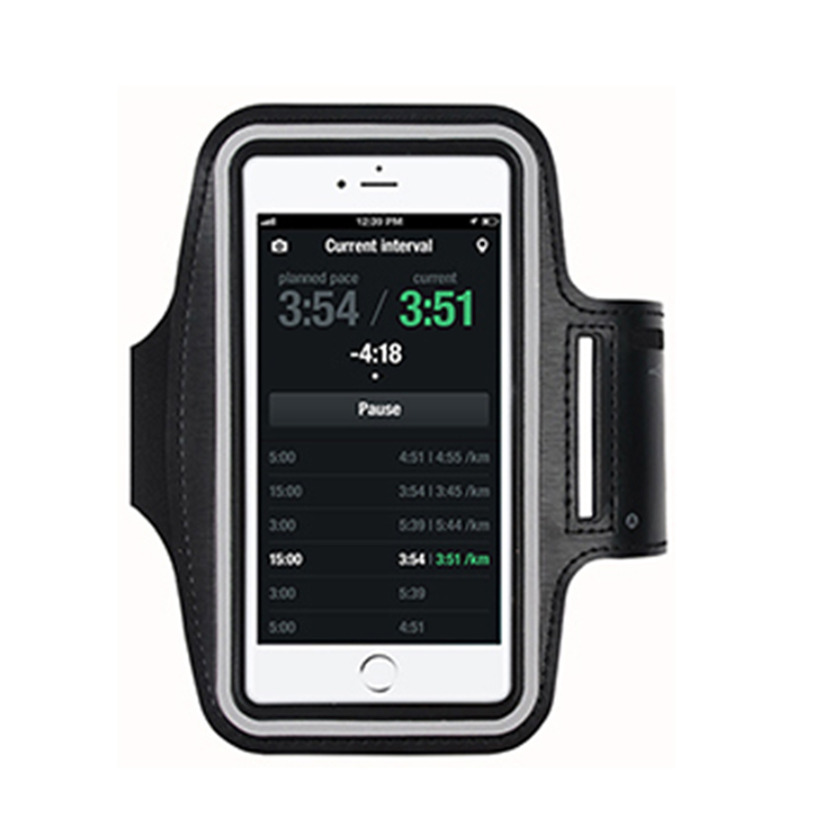 Arm Band Holder Phone Cover For Xiaomi Mi 8 SE 5 5c 5s Plus A1 A2 Lite Sport Gym Armband Waterproof Bag For Note 2 3 Max Mix 2s