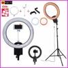 NanGuang CN R640 CN R640 Photography Video Studio 640 LED Continuous Macro Ring Light 5600K Day
