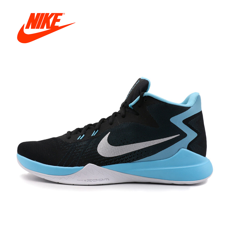 NIKE Men's Original New Arrival ZOOM EVIDENCE Basketball Sport Shoes  Sneakers-in Basketball Shoes from Sports & Entertainment on Aliexpress.com  | Alibaba ...