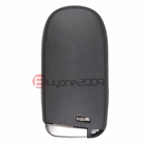 Keyecu Smart Remote Key Fob 2+1 Button 433MHz ID46 for Dodge Durango Journey 2011-2018 FCC: M3N-40821302