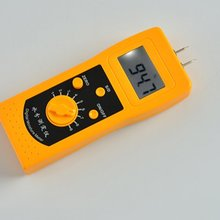 Цифровой тестер ЖК свинины говядины ягненка курица анализатор влажности с DM300R портативный измеритель влажности мяса