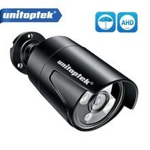 CMOS 1.0MP 2MP AHD Камера HD 720P 1080 P открытый Водонепроницаемый IP66 пуля Камера 3 шт Массив ИК-светодиодов ИК-видеонаблюдения Камера