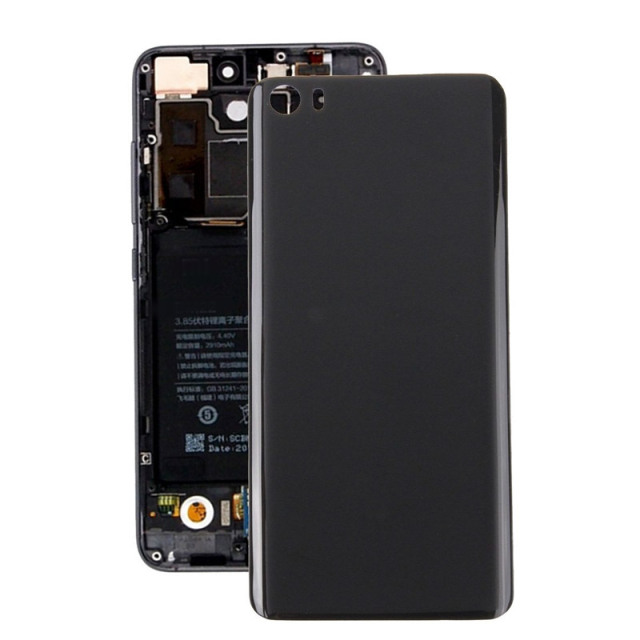 100% Replacement Back Battery Cover For Xiaomi Mi5 Mi 5 M5 Battery Door Rear Housing Cover Replacement For Xiaomi mi 5 Back Case