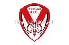 St. Helens RFC Flag 3ft x 5ft Engage Rugby Super League SLE Banner Size 4 144* 96cm Flag