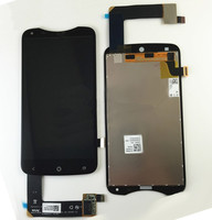 Original Axisinternational For 6 0 Acer Liquid S2 S520 LCD Screen Display And Touch Panel Digitizer