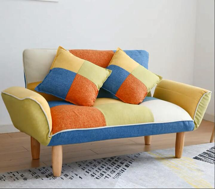 Convertible Adjustable Sofa Couch and Love Seat Japanese