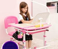 Дети учатся подъема столы и стулья стол и стул для предотвращения близорукости учащихся в детей