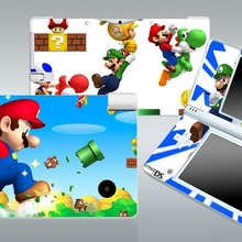 235 Vinyl Skin Sticker Protector for Nintendo DSI NDSI skins Stickers