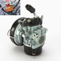 Free Shipping H P Carburetor Fit For 49cc 60cc 66cc 80cc 2 Stroke Engine Motorized Bicycles