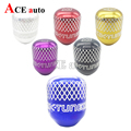 Ace speed-K-T type FUNCTION FORM BILLET Gear SHIFT KNOB RSX TSX CIVIC SI EP3 with Engraved LOGO