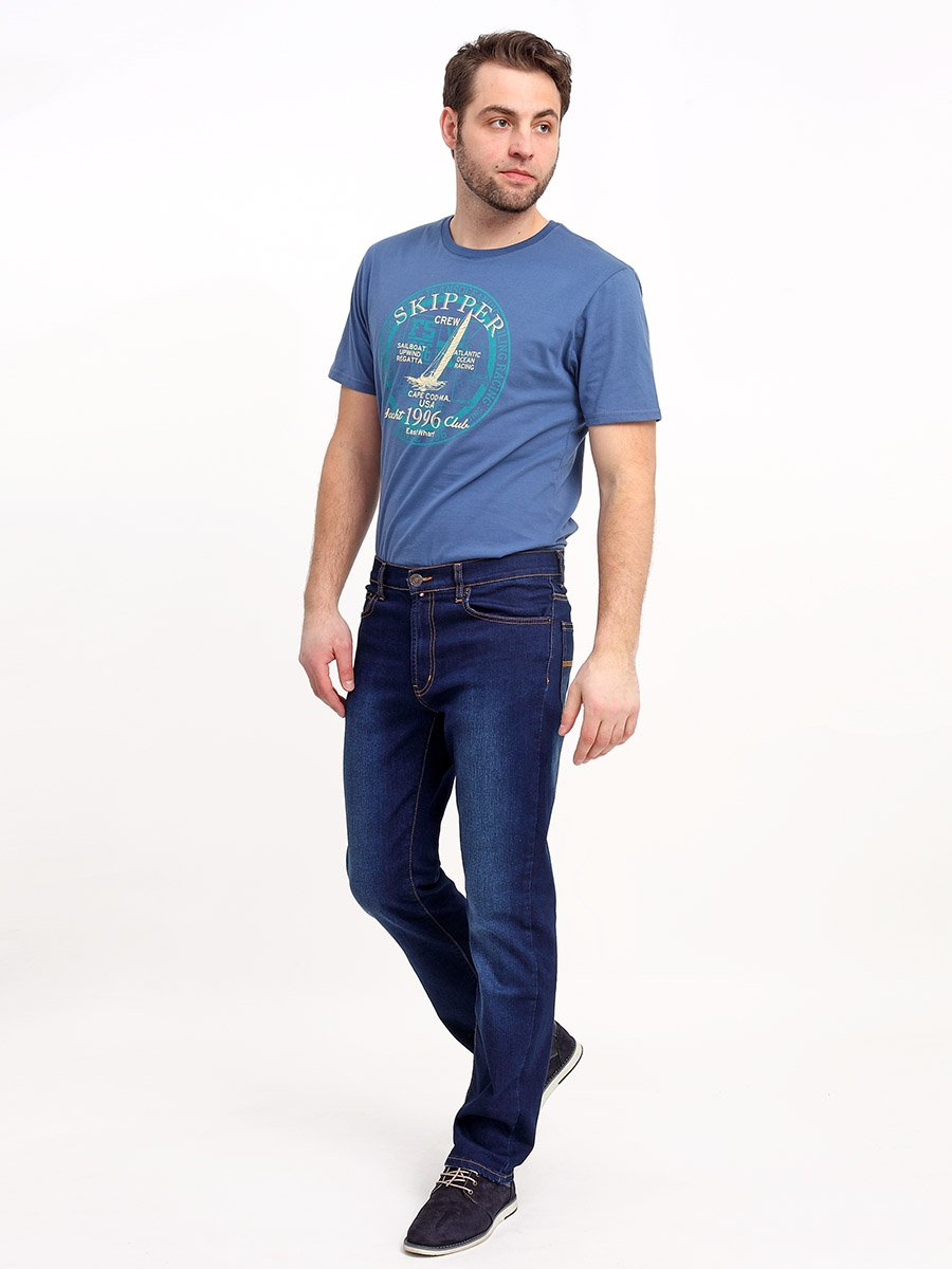 Men jeans F5 185059 цена и фото