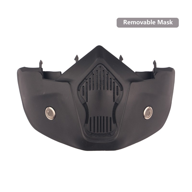 6 mask