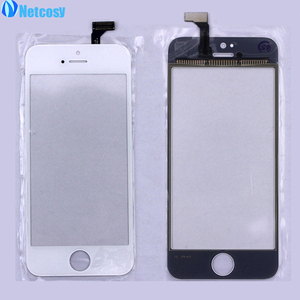 Image 3 - Touch Panel For iPhone 6 5 5s 5c 4s 4 Touch Screen Digitizer Glass Lens Sensor Replacement Parts For iPhone 5 5S 6 TouchScreen