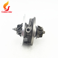 GT2556V Garrett turbo cartridge 721204 turbocharger core CHRA For Volkswagen LT II 2.8 TDI 062145701A / 721204 5001S AUH 158 HP