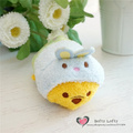 Free Shipping Rabbit Easter Bunny 2pcs/lot win bear TS RARE collection mobile screen cleaner wiper UM plush toys animal gifts