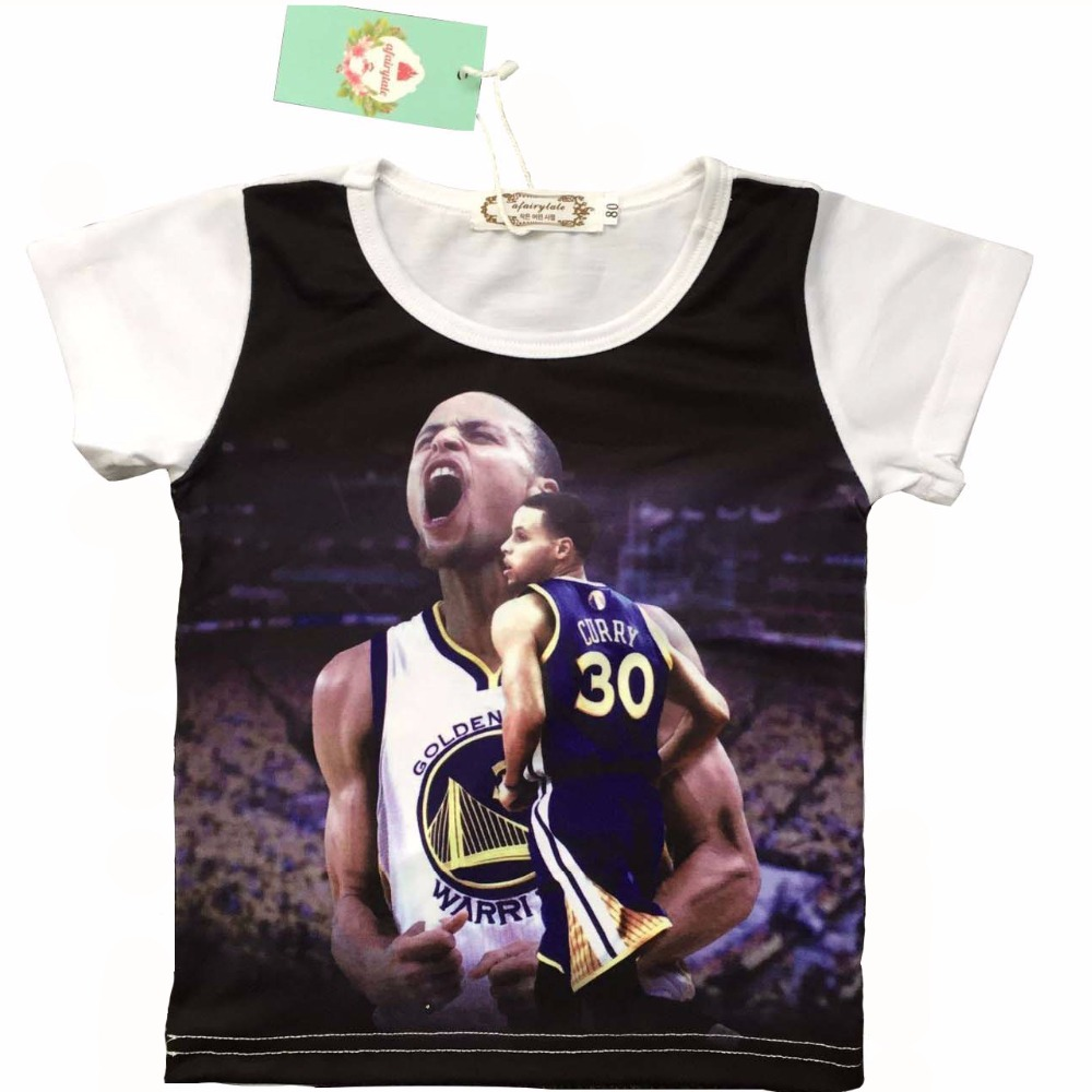 Kids clothes Boys T shirt Baby boy Summer clothes Short sleeve Girls tops Toddle boy girls 3D Digital sports baskebal T shirts
