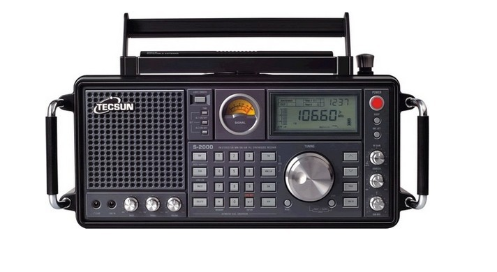 New Tecsun S2000 S-2000 Digital FM Stereo/LW/MW/SW SSB/AIR PLL SYNTHESIZED World Band Radio Receiver shipping by DHL new tecsun s2000 s 2000 digital fm stereo lw mw sw ssb air pll synthesized world band radio receiver shipping by dhl