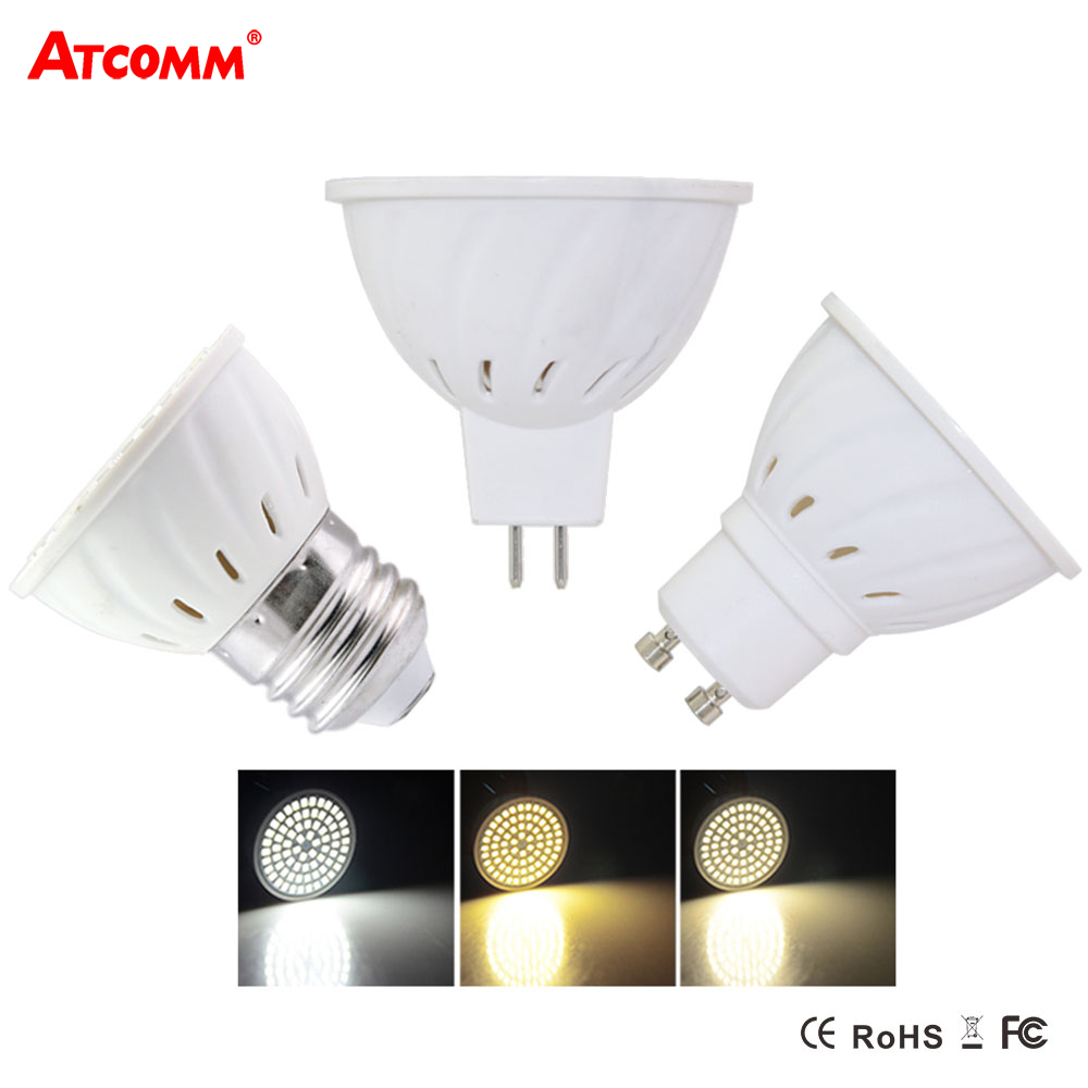 ampoule led e27 lamp gu10 mr16 led diode bulbs 110v 220v. Black Bedroom Furniture Sets. Home Design Ideas