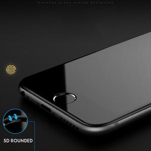 Image 2 - Vidrio Protector templado para iPhone 7 11 X XR Protector de pantalla 8 Plus 6S 6 7 vidrio para iPhone 11 Pro Max XS vidrio de cámara