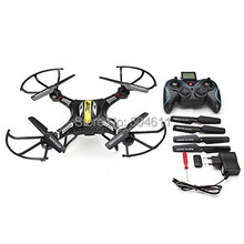 Free Shipping JJRC H8C 4-CH 360 Flips 2.4GHz Radio Control RC Quadcopter with 6-Axis Gyro 2MP FPV Camera RTF