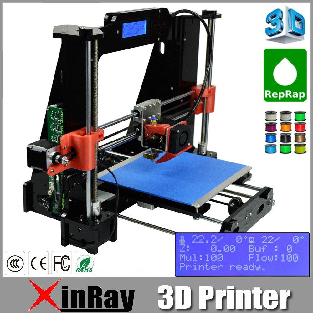 Brand New Reprap 3D Printer Prusa i3 desktop Printer 3D