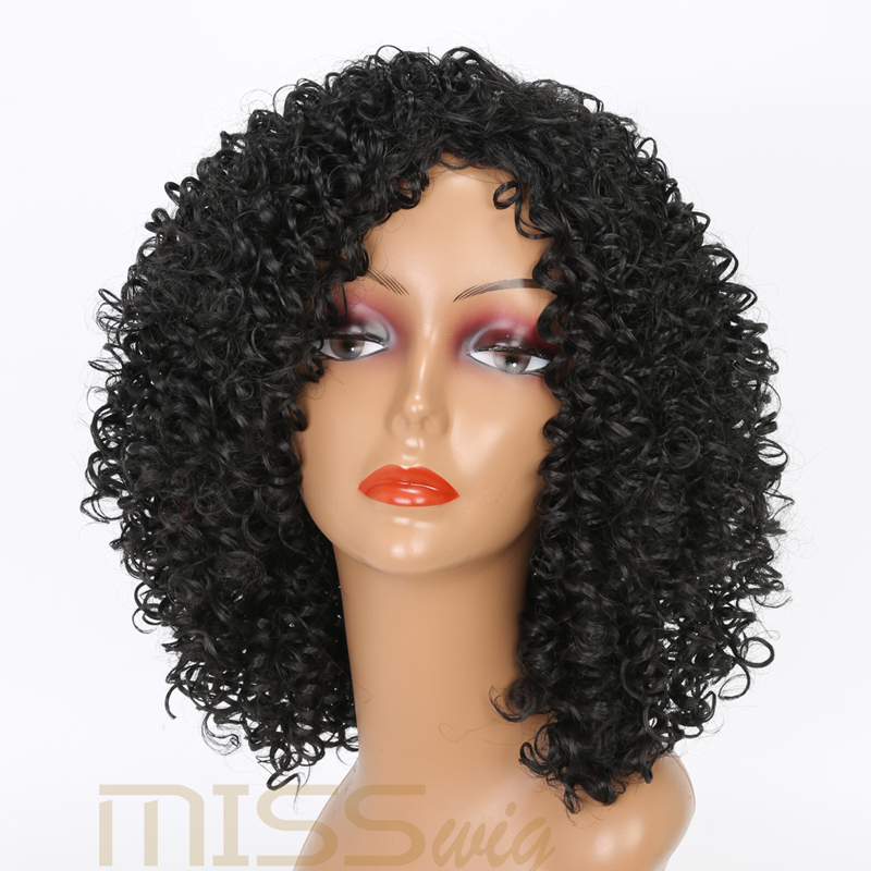 Wigs for Black Women