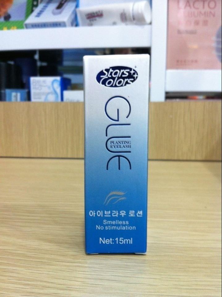 Importerad från Sydkorea Toppkvalitets ögonfranslim för - Smink - Foto 3