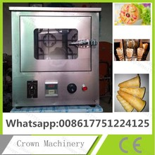 Stainless steel pizza cone oven; pizza machine; pizza oven