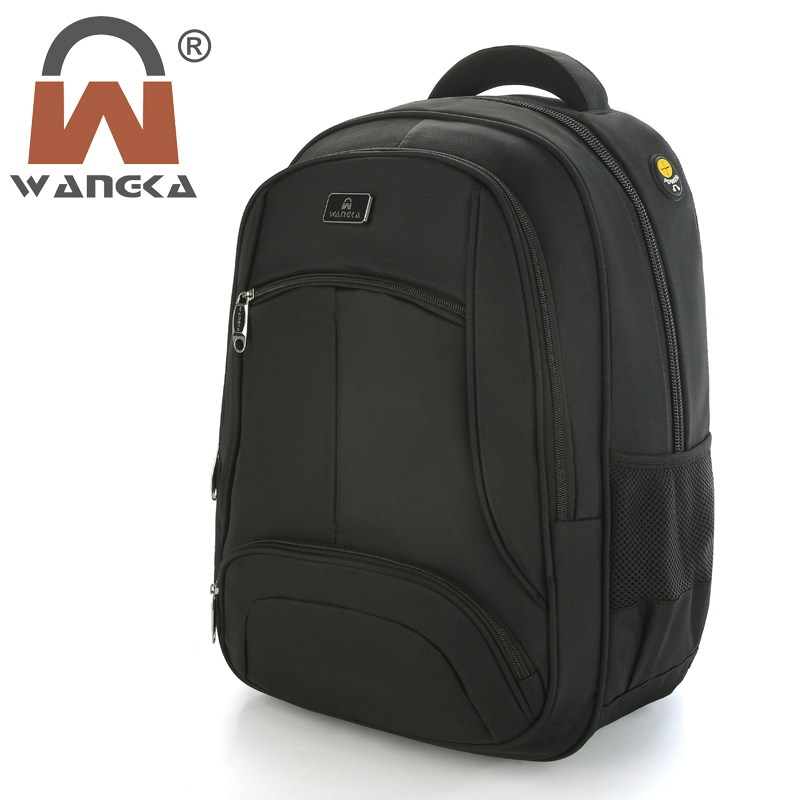 Fashion Mens Travel Bag 15 Laptop Large Capacity Business Backpack Teenager Students School Backpack