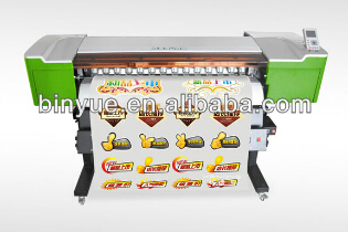 Vinyl Sticker Printer Machine - Vinyl decal printing machine