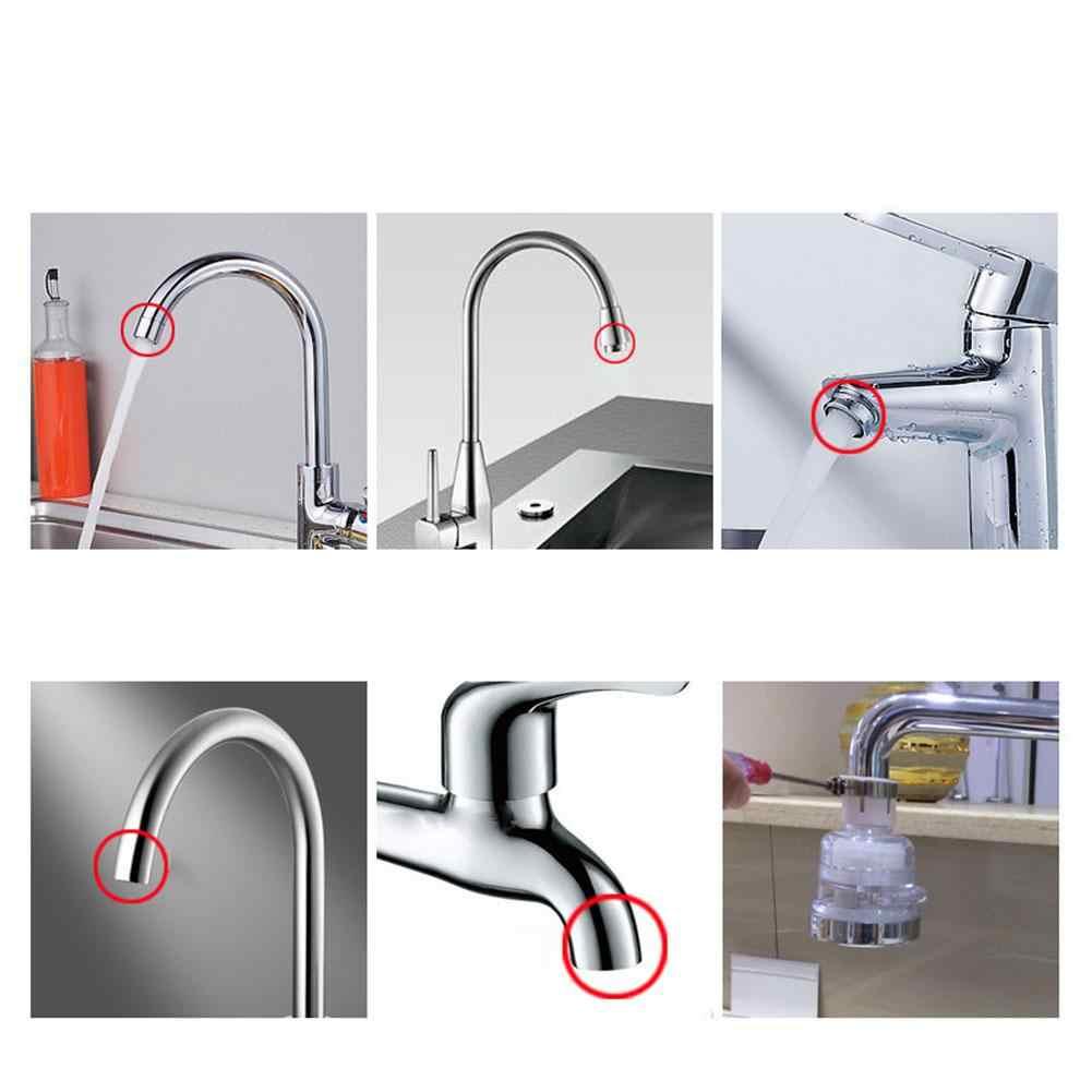 Adoolla Anti-respingo Pulverizador Torneira do Filtro de Água Filtro de Água Filtro de Torneira Dica Destacável material de Cozinha