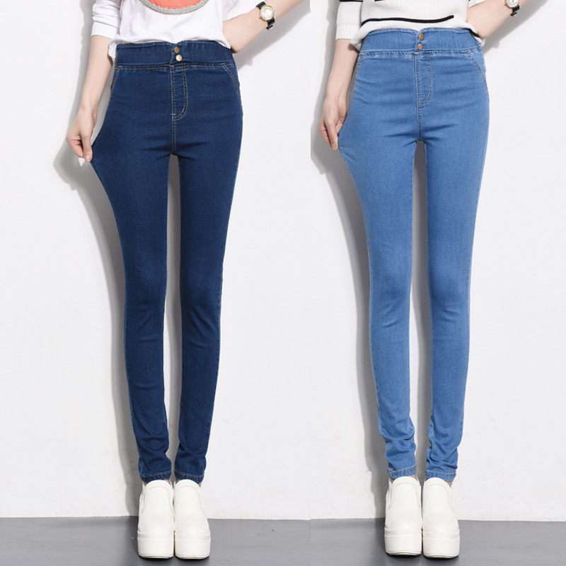 Online Get Cheap High Waisted Jeans for Women -Aliexpress.com