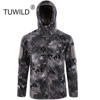 Tuwild – Maastohuppari Tumma