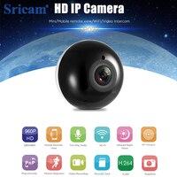Sricam Dome 960P HD 360 Degree Mini WiFi IP Camera 1 3MP Network Home Security Camera