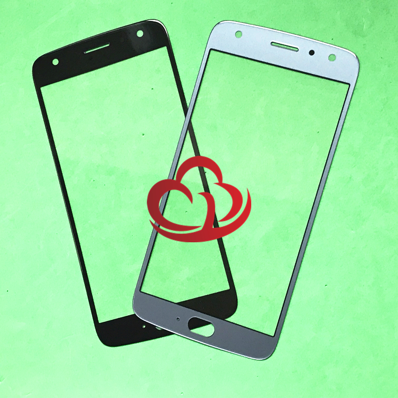 Replacement LCD Front Touch Screen Glass Outer Lens For Motorola Moto X (4th gen) <font><b>X4</b></font> <font><b>XT1900</b></font> image