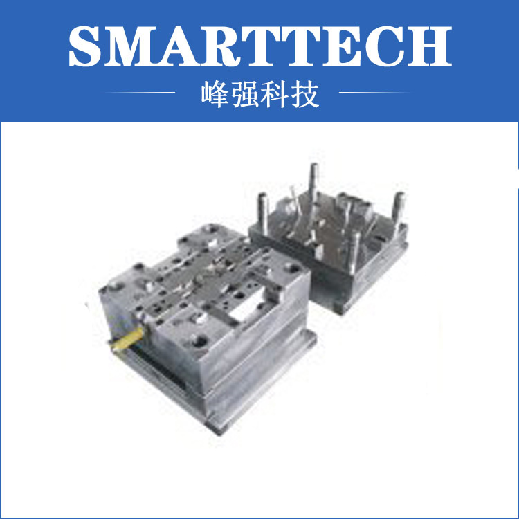 OEM Trade Assurance Customized Injection Plastic Mold & Injection Plastic Mould