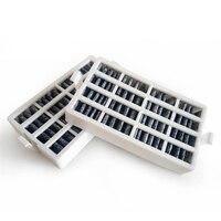 Filtro HEPA para Hidromassagem W10311524 AIR1 Geladeira Geladeira Carvão Ativado Filtro de Ar Peças de Reposição Acessórios|Peças p/ geladeira|   -