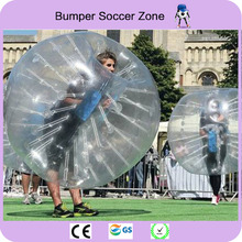 Hot Selling 1.7m 0.8mm Zorb Ball For Adults Bubble Football Human Hamster Ball Bubble Soccer Zorb Ball For Sale