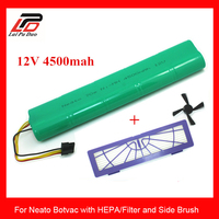12V 3500mAh Replacement Battery For Neato Botvac 70e 75 80 85 D75 D8 D85 Vacuum Cleaner