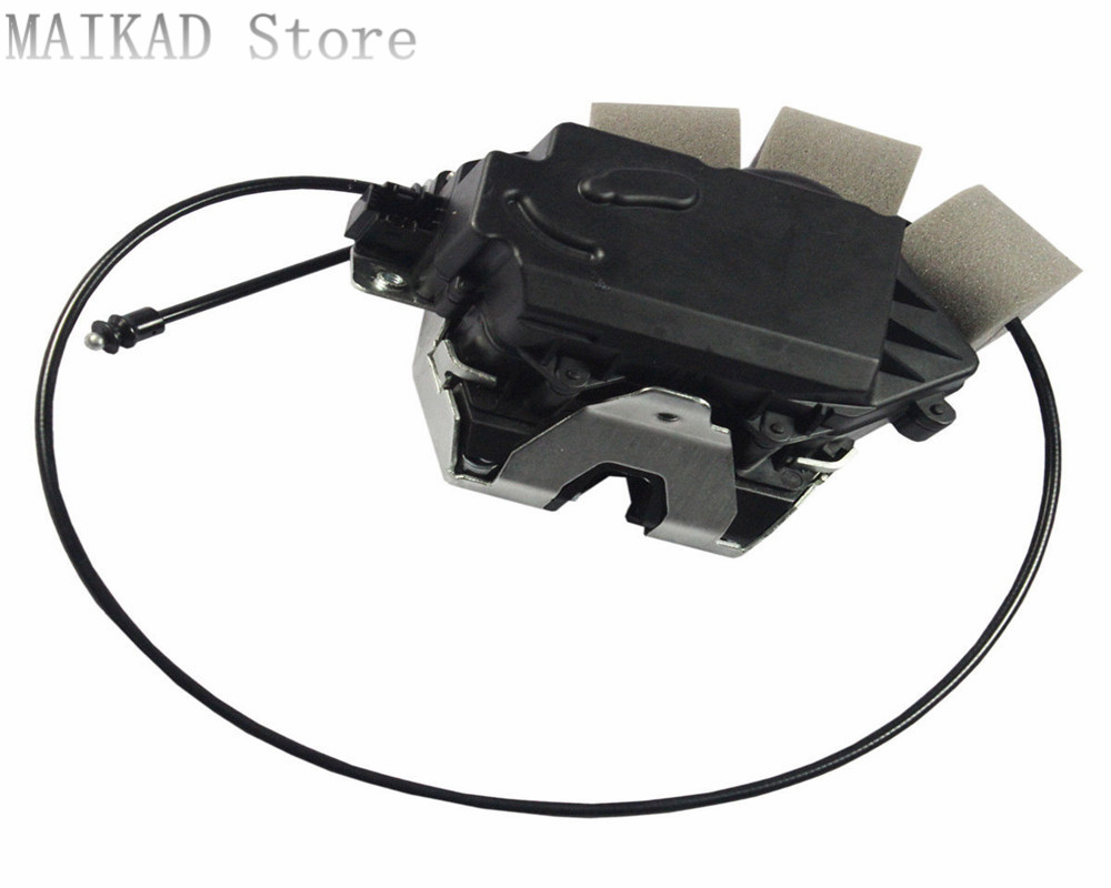 Hatch Lock  Rear Tailgate Tailgate Latch Trunk Door Actuator for Mercedes-Benz W251 R280 R300 R320 R350 R500 R550 A1647400735
