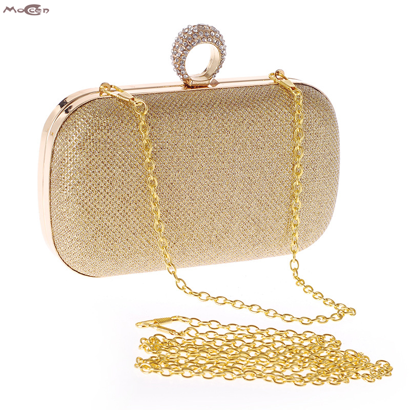 Moccen Bling Party Purses And Handbags Evening Bags Handbag Ladies Day Clutches Luxury Handbags Designer Evening Clutch Bag luxury crystal clutch handbag women evening bag wedding party purses banquet