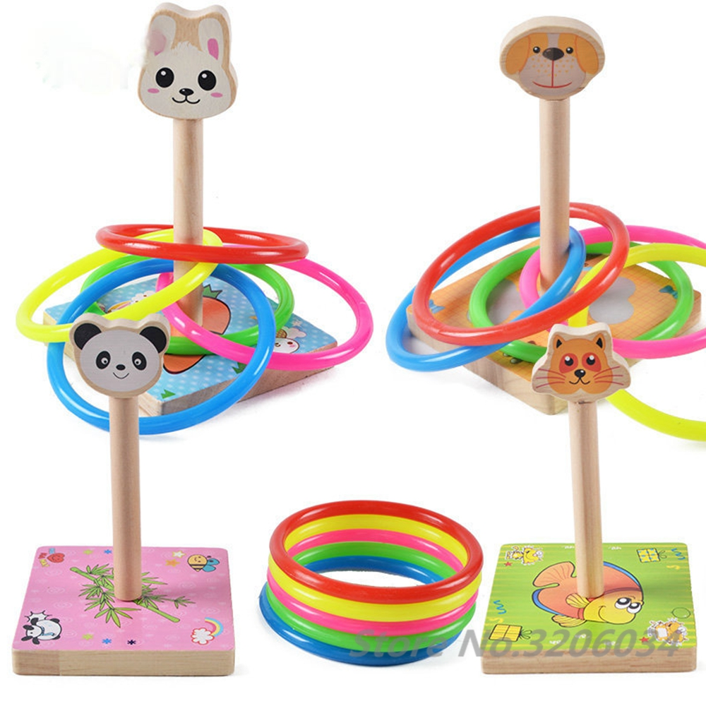 Toy Game Store In Lone Tree: Aliexpress.com : Buy Wooden Toys Educational Animal Game