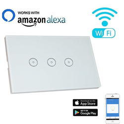 Wifi Switch For Smart Home Automation Relay Module Support